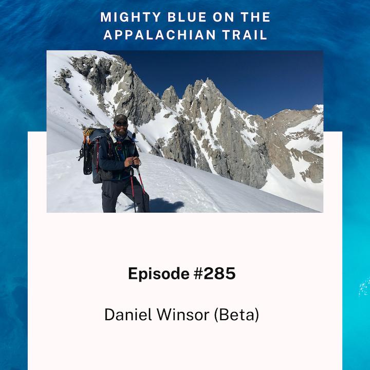 Episode #285 - Daniel Winsor (Beta)