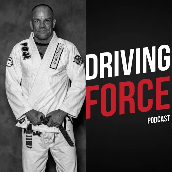 Episode 11: Kevin Landry - Brazilian Jiu-Jitsu Instructor and MMA Coach Image