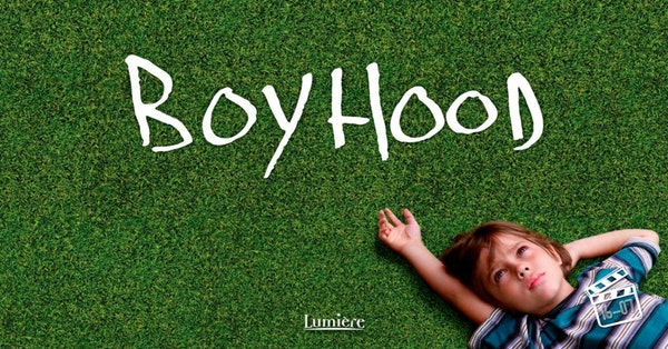 Boyhood & The Snail and the Whale Image