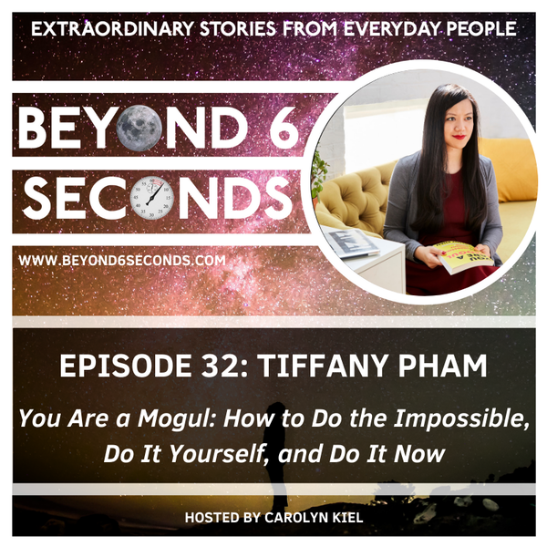 Episode 32: Tiffany Pham – You Are a Mogul Image