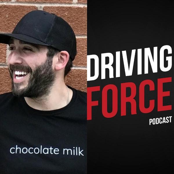 Episode 31: Manny Lubin - Leading the chocolate milk revolution Image