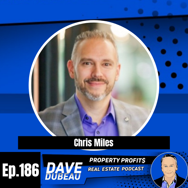 The Anti-Financial Advisor with Chris Miles Image