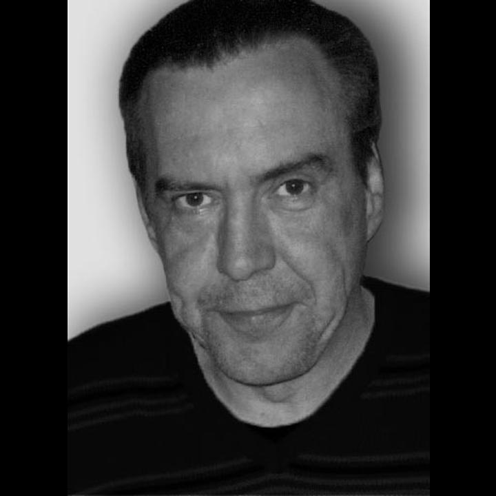 S2E5: Jack Byrne - Mystery Writer