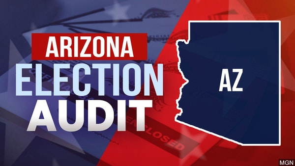 Arizona Audit Ending Image