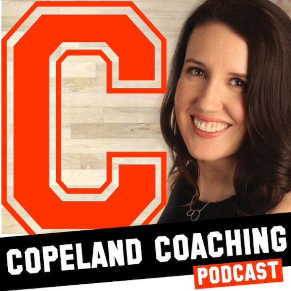 Copeland Coaching Podcast Image