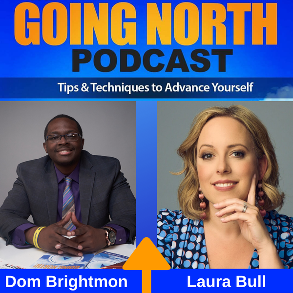 "228 – ""From Individual to Empire"" with Laura Bull (@TheLauraBull) Image"