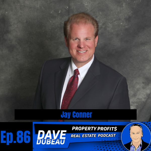 Get the Money Chasing You with Jay Conner Image