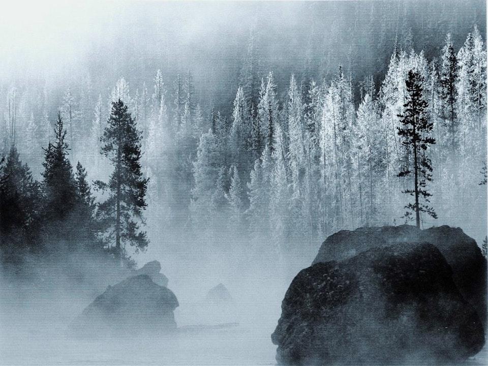Aornos - Gelum - Der Nachtfrost