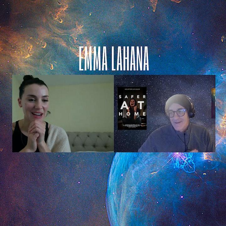 Byte Emma Lahana
