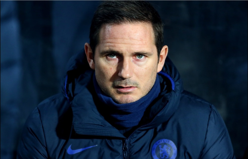 What next for Frank Lampard?