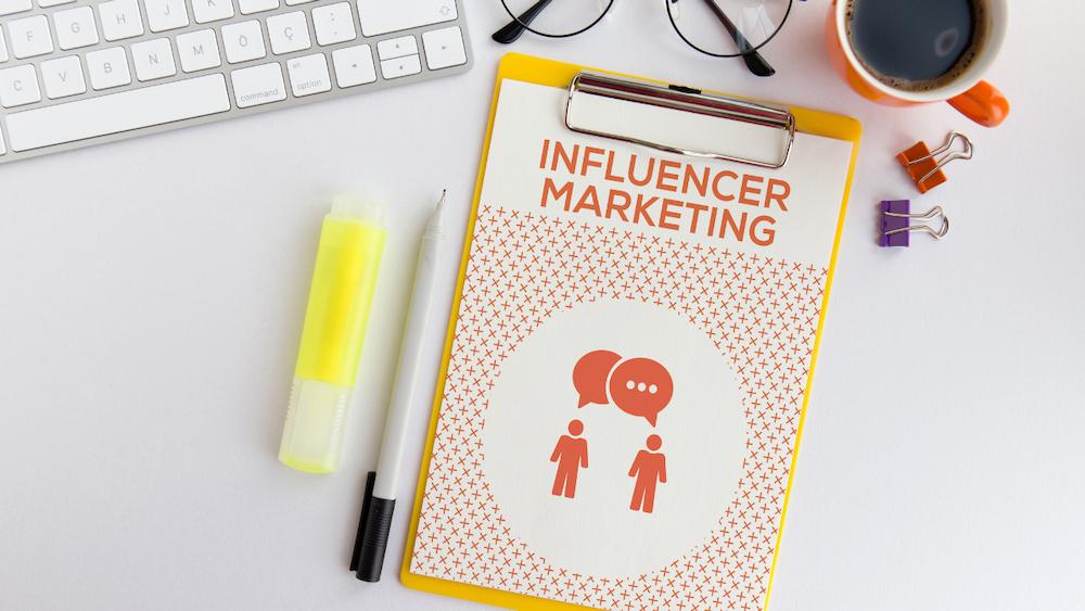 El poder del 'Influencer Marketing'