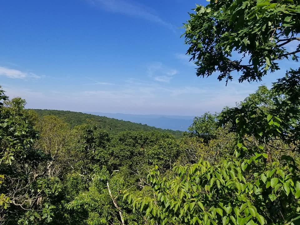 Episode #11 Lagniappe - Hiking Uphill