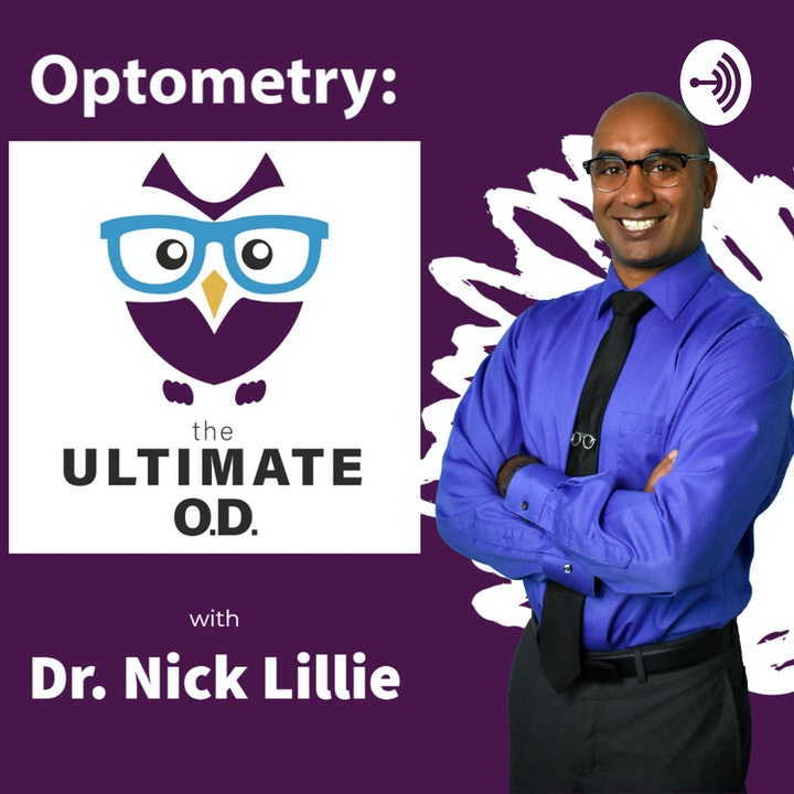 Welcome to the Optometry: The Ultimate O.D. Blog!