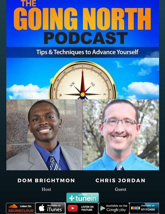 Super Special Awesome Leadership Episode with Chris Jordan (@cjjordan76)