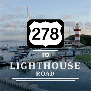 278 to Lighthouse Road