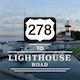 278 to Lighthouse Road Album Art