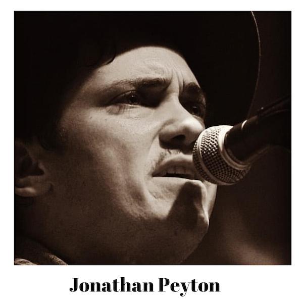 Jonathan Peyton