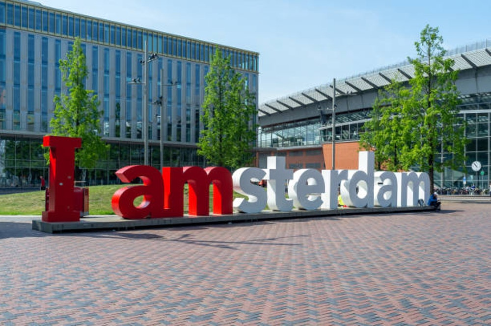 My Hometown: Amsterdam - Blogpost Preview.