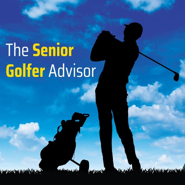 The Senior Golfer Advisor Image