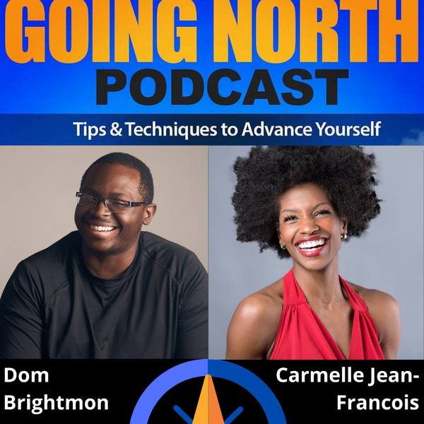 """Ep. 408 – """"Women of Color Who Boss Up"""" with Carmelle Jean-Francois"""