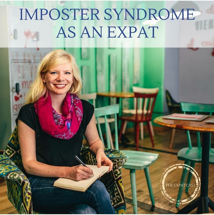 Expat Imposter Syndrome