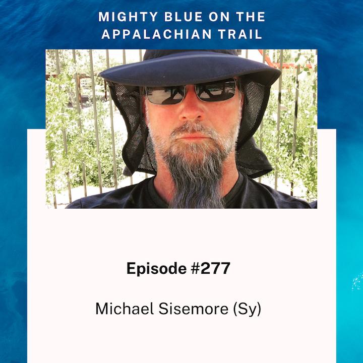 Episode #277 - Michael Sisemore (Sy)