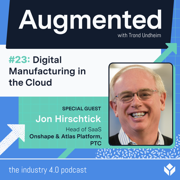 Digital Manufacturing in the Cloud Image