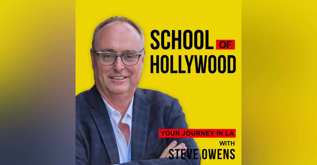 School of Hollywood Newsletter Signup