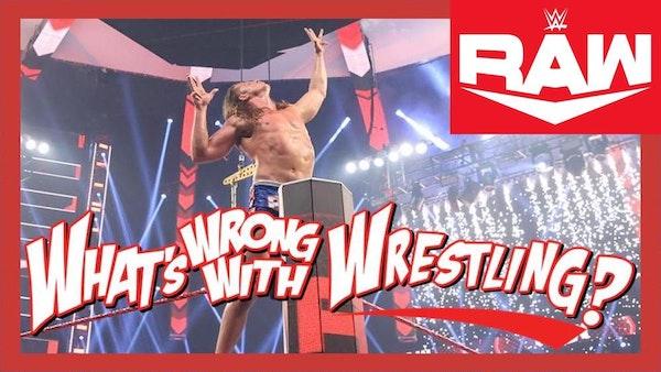 RIDDLE'S RANDY PROBLEM - WWE Raw 6/28/21 & SmackDown 6/25/21 Recap