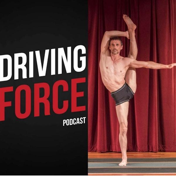 Episode 4: Glenn Brown - National Yoga Champion & Creator of Lionflow Yoga Image