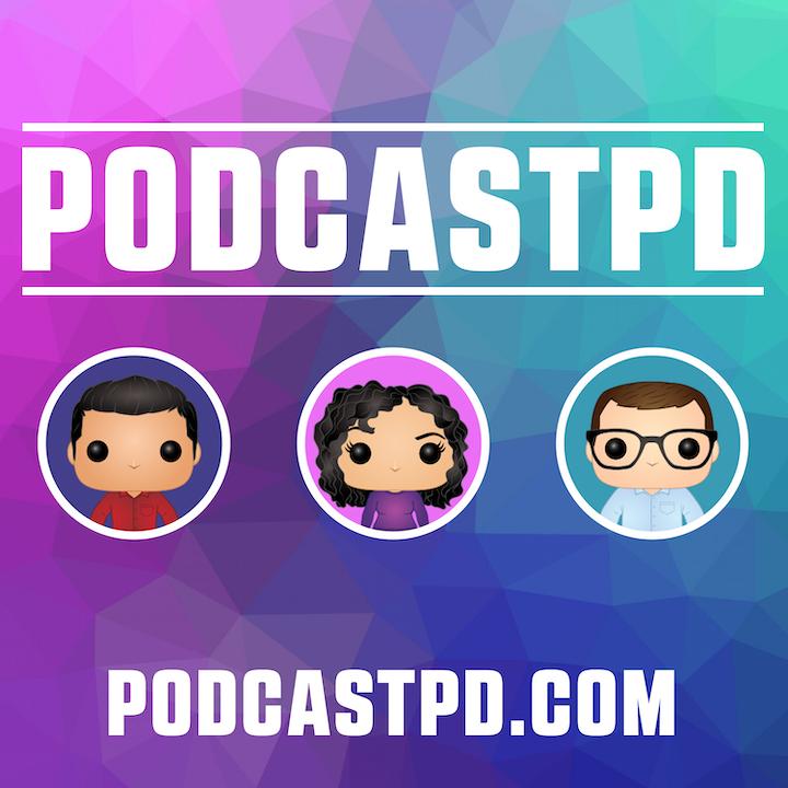 PodcastPD