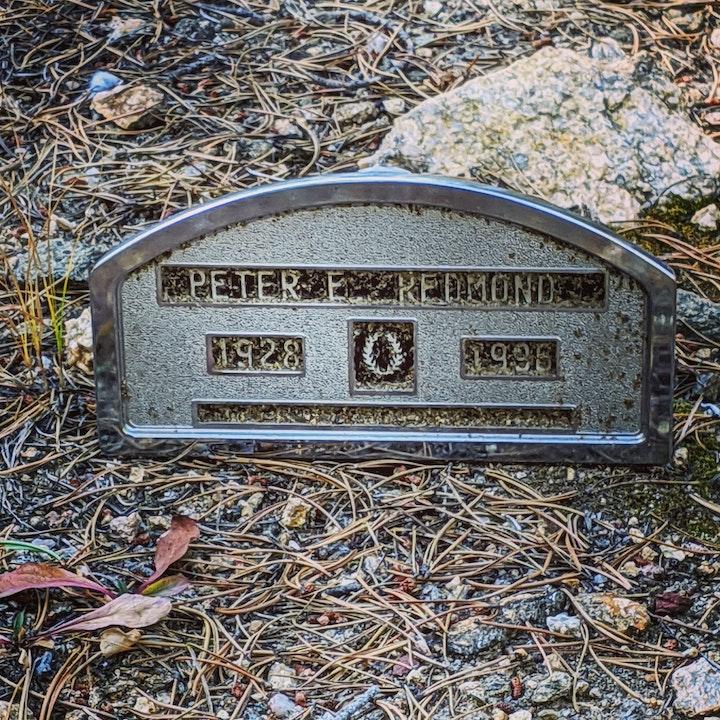 Episode 3 - Bald Mountain Cemetery & the Poetry of P.E. Redmond