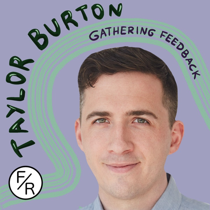 Gathering feedback to build the company on - the story of Till Financial by Taylor Burton.