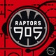 Raptors 905 Album Art