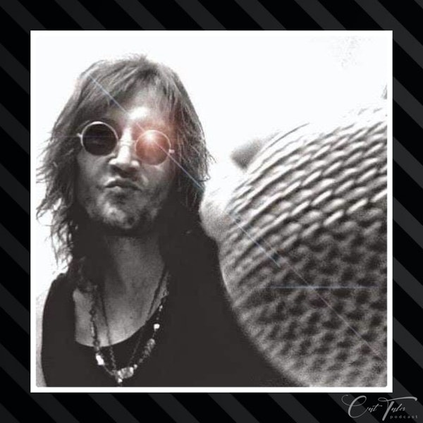 75: The one with Enuff Z'Nuff's Donnie Vie Image