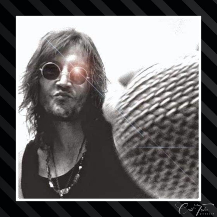 75: The one with Enuff Z'Nuff's Donnie Vie