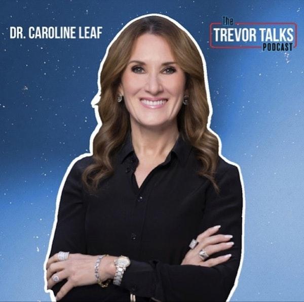 Dr. Caroline Leaf Image