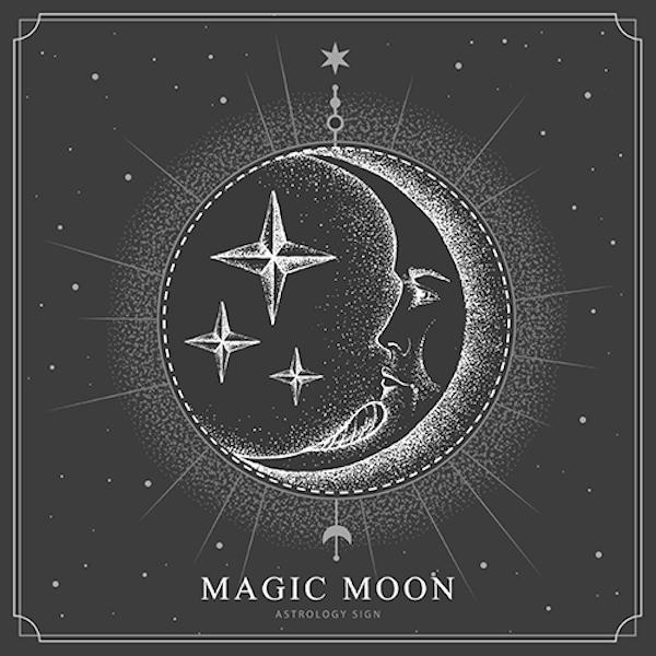 BONUS: Your Halloween Astrological forecast (feat. Kristina Semos) Image