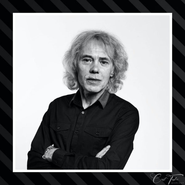 78: The one with Status Quo's Alan Lancaster Image