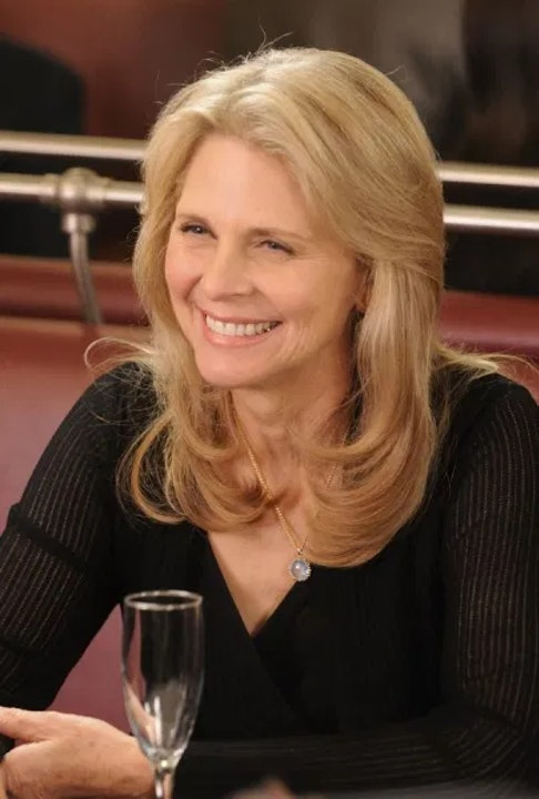 Lindsay Wagner Q And A