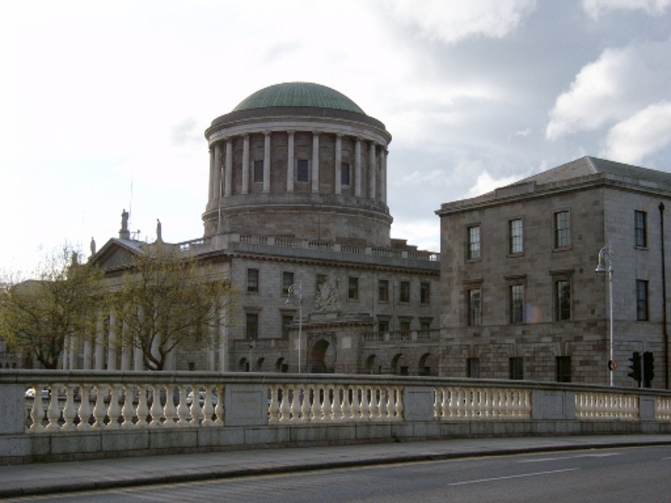 The Four Courts Virtual Tour Part II