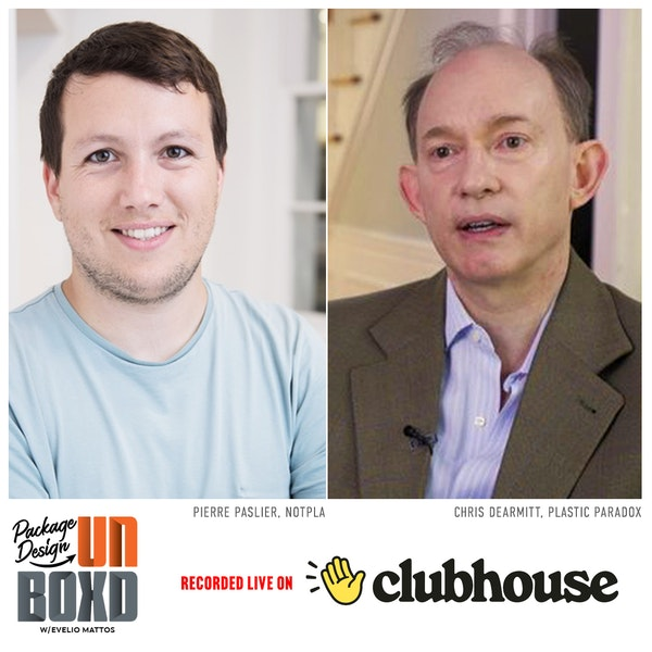 Plastic: Good or Evil? A Clubhouse Debate | Ep 60 Image