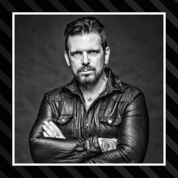 70: The one with Black Star Riders' Ricky Warwick Image