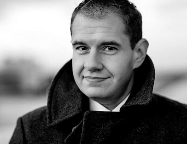 Special Guest, Jeremy Siskind Image