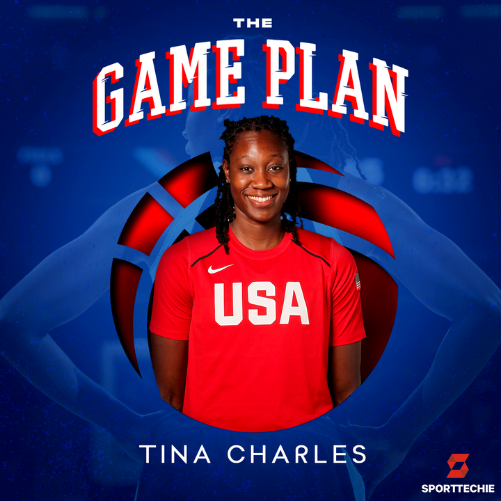 Tina Charles — WNBA Superstar Gives A Voice for the Voiceless & Leads a Life That Goes Straight to the Heart