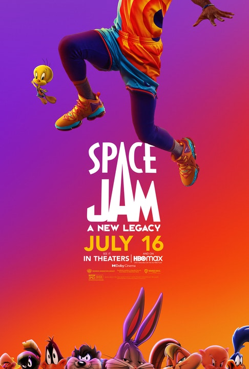Space Jam: A New Legacy - Reviewed
