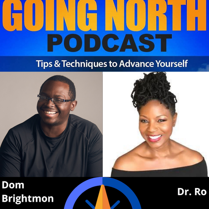 """Ep. 350 – """"Stay on Track Tips"""" with Dr. Ro (@everythingro)"""