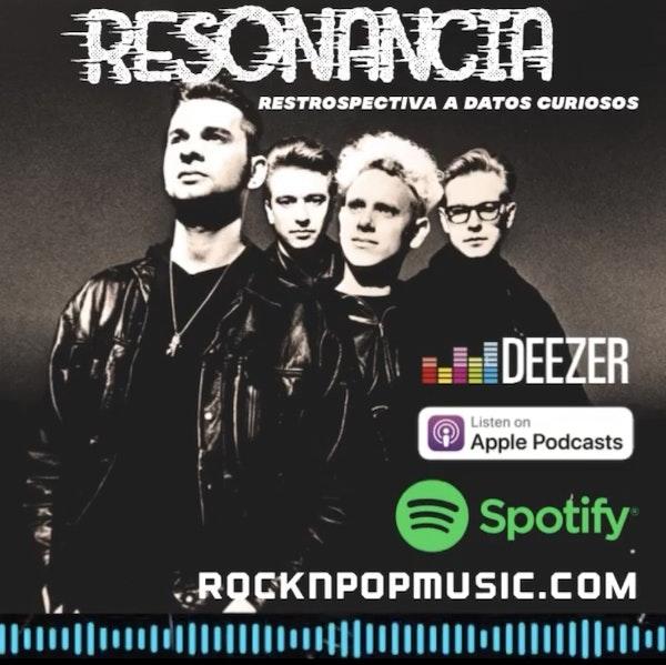 Resonancia #003 Depeche Mode Image