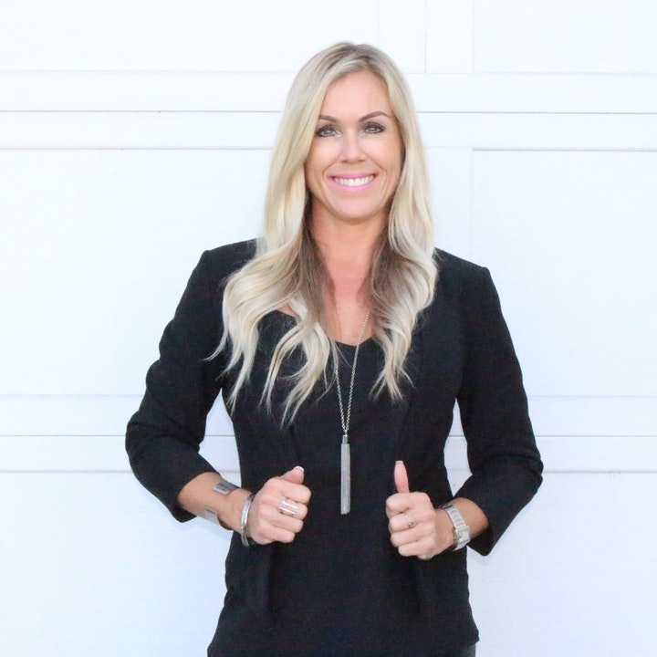 Becky Cady Turner:  Stay at Home Mom to successful Real Estate Agent