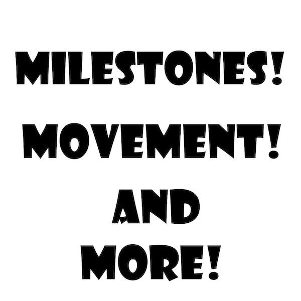S1 E4 Milestones, Money Magick Movement, and More!